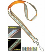 Lanyards Reflective Safety